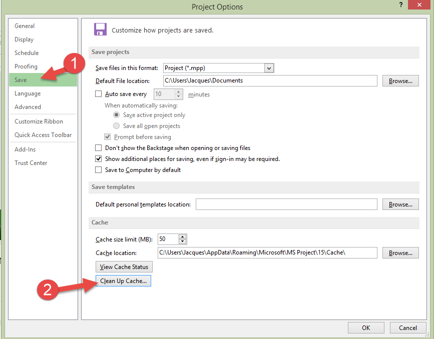 how to open mpp file without microsoft project
