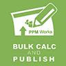 bulc calc and publish