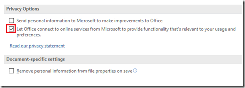 Unable to Access Online Templates in Project Professional | PPM