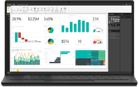 if you ever wanted to learn about power bi then this is the webinar for you join the experts at ppm works and together we will dive into how to bring your
