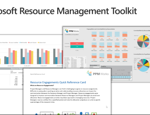 Resource Management Toolkit