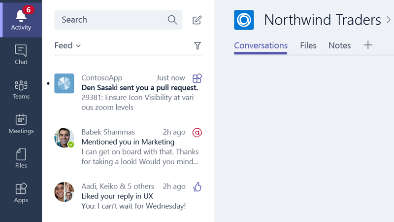 Get notifications about your Planner task assignments in Microsoft Teams