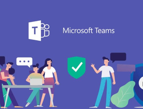 5 Fun Things to Love About Microsoft Teams