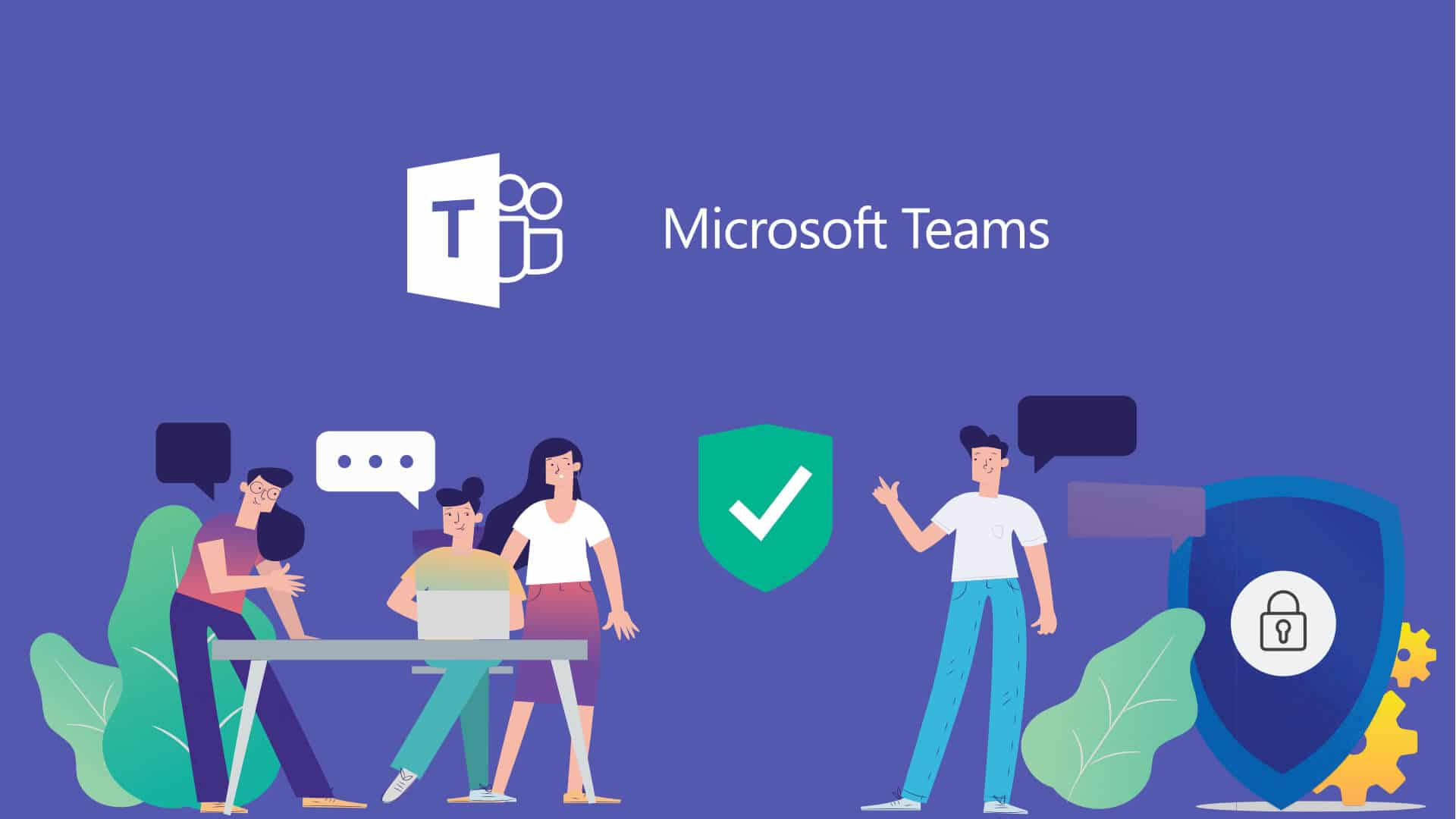 Microsoft Teams Editing a Guest Member's Name | PPM Works, Inc