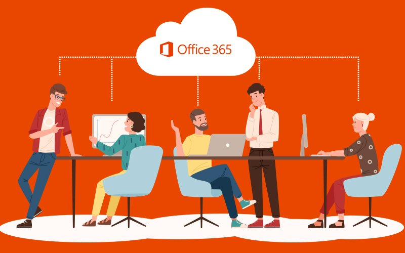 Project User View Access with Microsoft 365 & Office 365 Subscriptions
