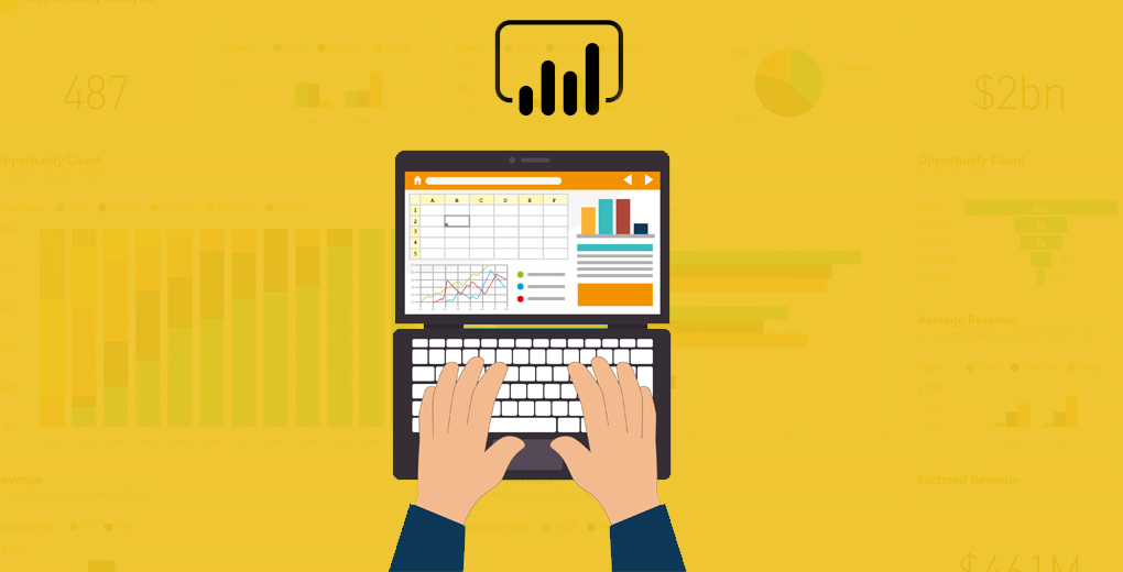 Adding the Last Refreshed Date and Time to a Microsoft Power BI Report